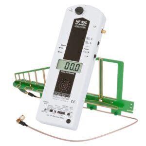 RF en EMV meters