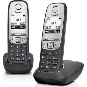 Stralingsarme Eco-DECT telefoons Gigaset