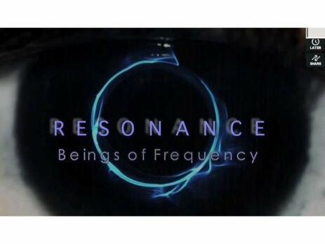 resonance-beings of frequency